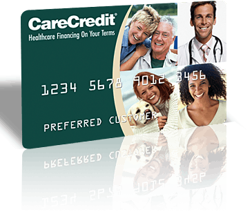 Apply for 0% Care Credit
