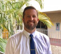 Dr. Jeff Coleman, Associate Dentist